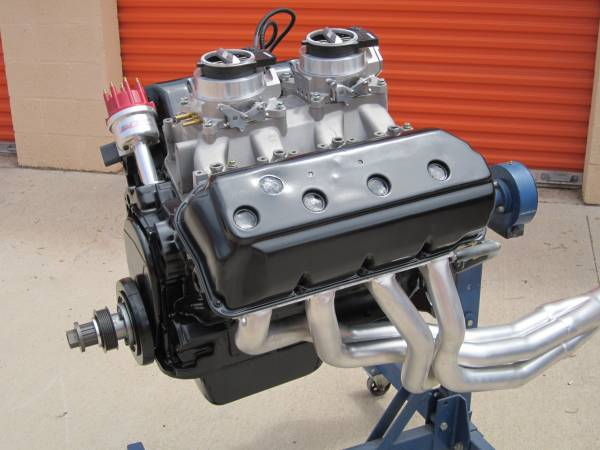 For Sale For Sale 5 Hemi Engines For B Bodies Only