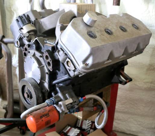 Craigslist Com Phoenix >> FOR SALE - For Sale 5 Hemi Engines | For B Bodies Only ...