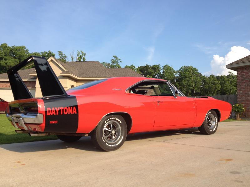for sale 1969 dodge charger daytona real wingcar 2 owner car for b bodies only classic. Black Bedroom Furniture Sets. Home Design Ideas