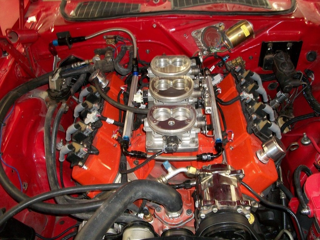 gm wiring harness six pack fuel injection pictures for b bodies only  six pack fuel injection pictures for b bodies only
