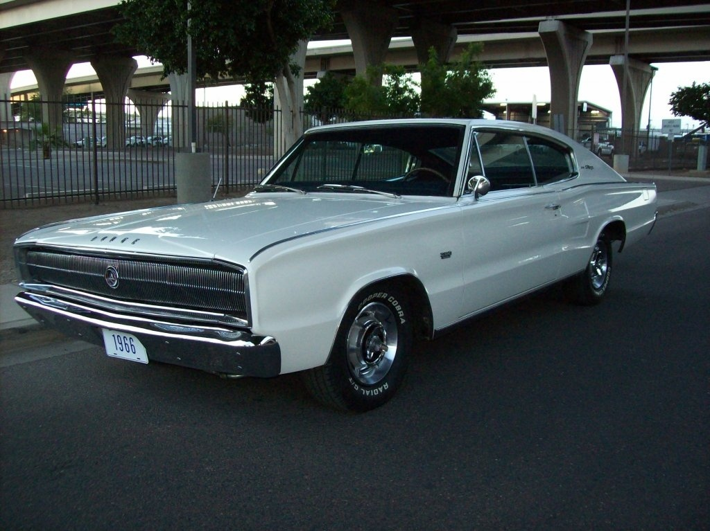66 Charger for sale factory two tone white big block restored | For B Bodies Only Classic Mopar ...