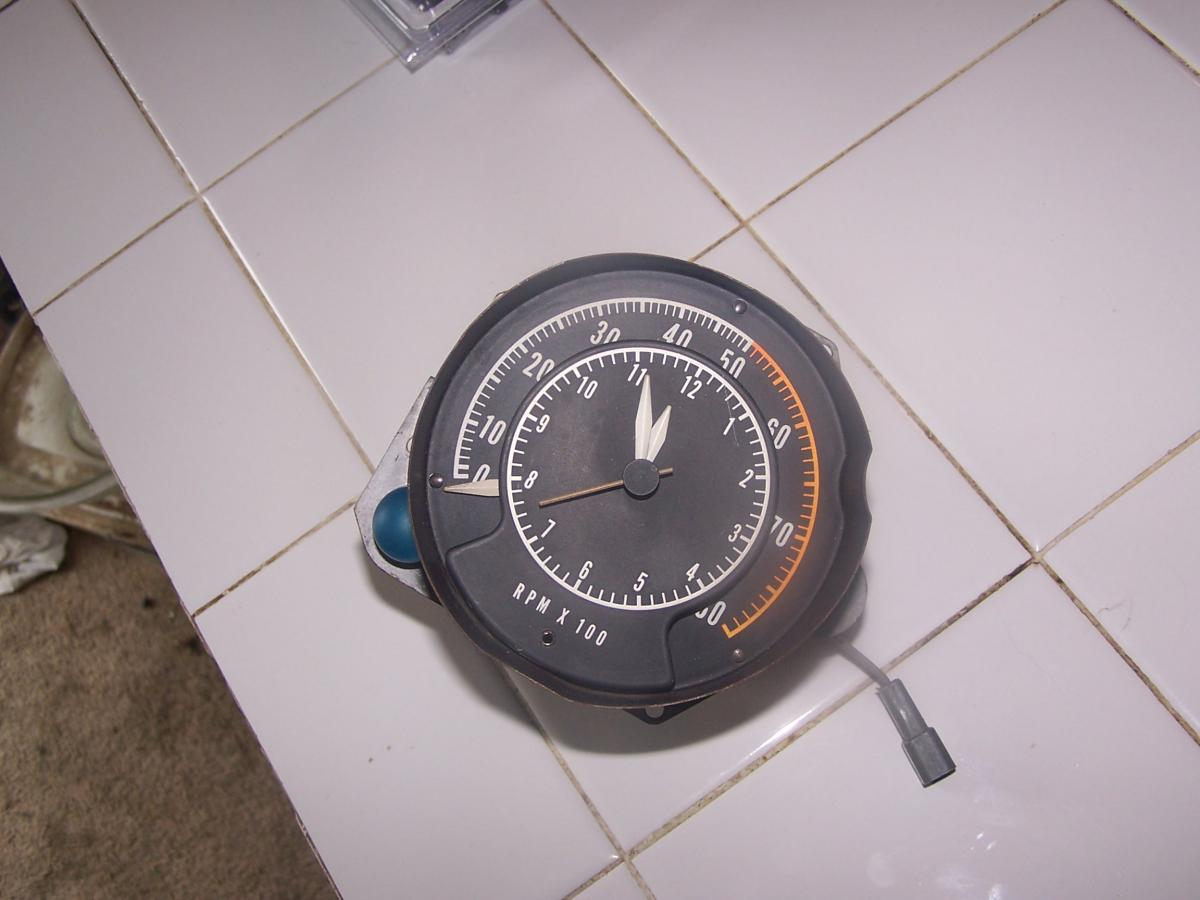 how to wire tic toc tach for b bodies only classic mopar forum 100 4665 jpg