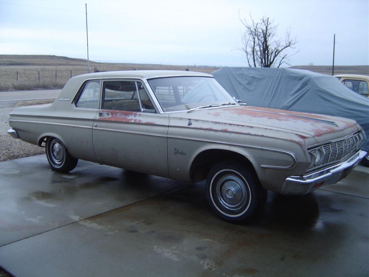 1964 plymouth belvedere 2dr post sedan for b bodies only. Black Bedroom Furniture Sets. Home Design Ideas