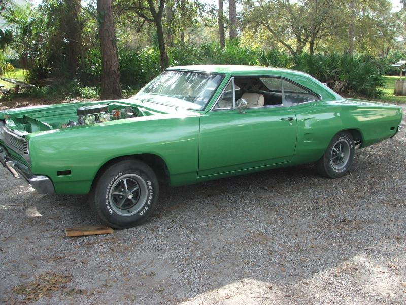 For Sale 1969 Dodge Coronet 500 R T Superbee Clone For