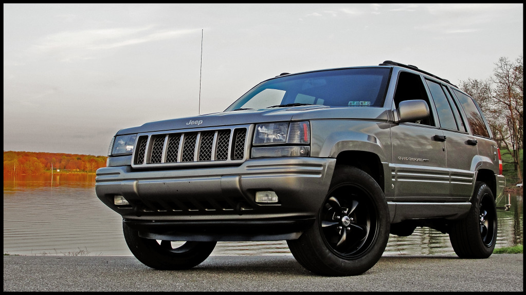 for trade 1998 jeep grand cherokee 5 9 limited 90k miles trade for mopar for b bodies. Black Bedroom Furniture Sets. Home Design Ideas