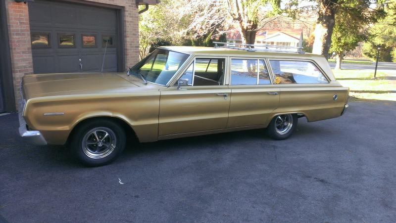 Mopars For Sale >> FOR SALE - 1967 Plymouth Belvedere Wagon | For B Bodies Only Classic Mopar Forum