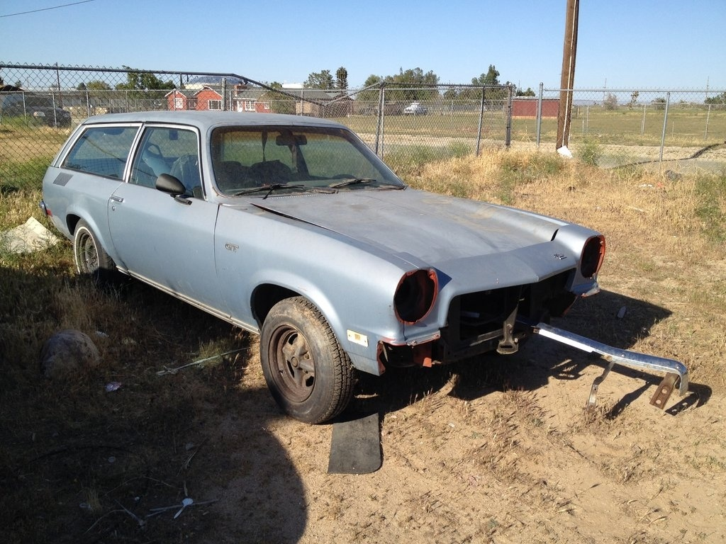 SOLD - 1972 Chevy Vega | For B Bodies Only Classic Mopar Forum