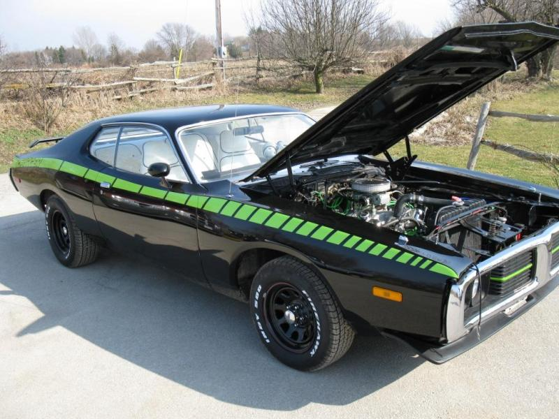 1973 dodge charger 340 for sale for b bodies only classic mopar. Cars Review. Best American Auto & Cars Review
