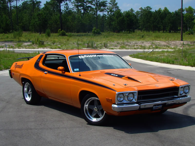 1973 1974 Roadrunner Amp Gtx And Satellite Pic Thread Page