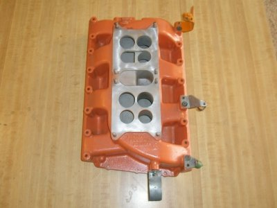 for sale 426 street hemi intake manifolds carburetors. Black Bedroom Furniture Sets. Home Design Ideas
