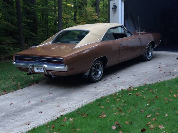 FOR SALE - ohio craigslist for sale   For B Bodies Only ...