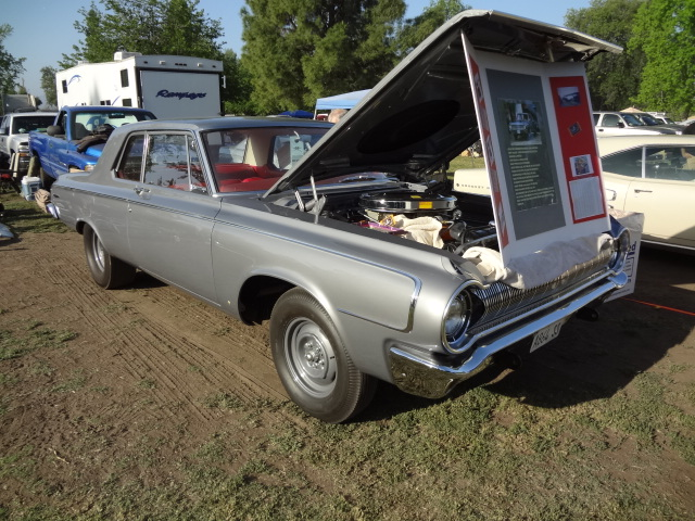 64 Dodge 330, Hemi/4 speed  | For B Bodies Only Classic