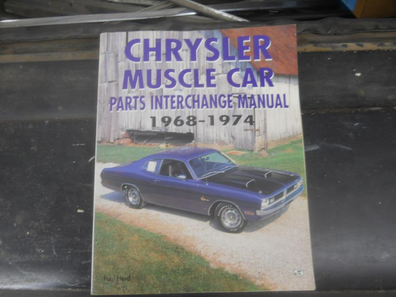 Barn Find Book In The Super Bee For B Bodies Only Classic Mopar Forum