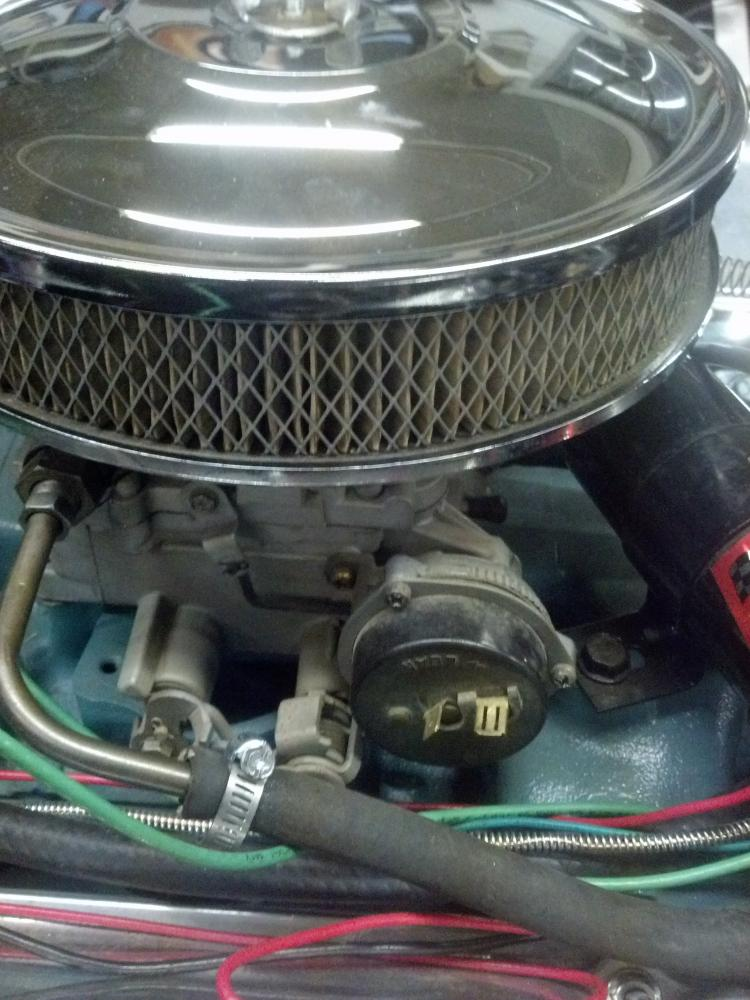 Electric Choke Wiring For B Bodies Only Classic Mopar Forum