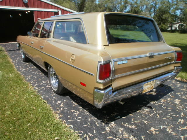 Clean Cars And Credit >> SOLD - 1970 Plymouth Satellite Station Wagon | For B Bodies Only Classic Mopar Forum