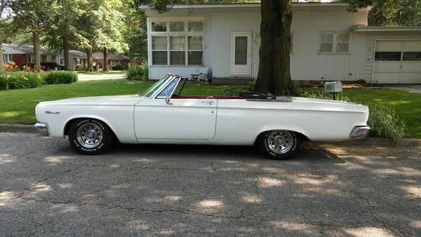 Craigslist Oklahoma: 1965 Coronet 440: I am in LOVE   For ...
