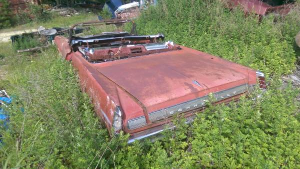 Cool car for $1000 or under. | For B Bodies Only Classic ...