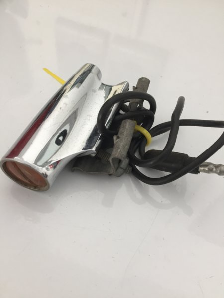 Used Cars Tampa Fl >> SOLD - 1967-69 Plymouth Fender Turn Signal Indicator | For B Bodies Only Classic Mopar Forum