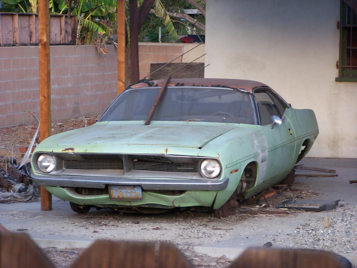 old salvage yard owners | For B Bodies Only Classic Mopar Forum