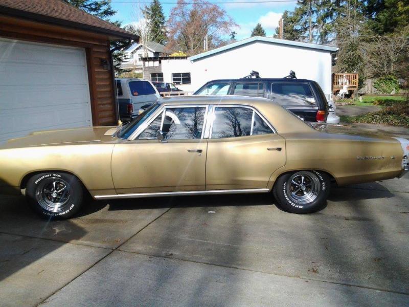 FOR SALE - 1968 Dodge Coronet 4 dr for sale   For B Bodies Only Classic Mopar Forum