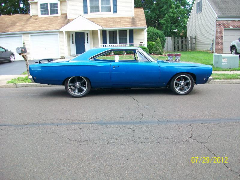 FOR SALE - 68 Satellite | For B Bodies Only Classic Mopar Forum
