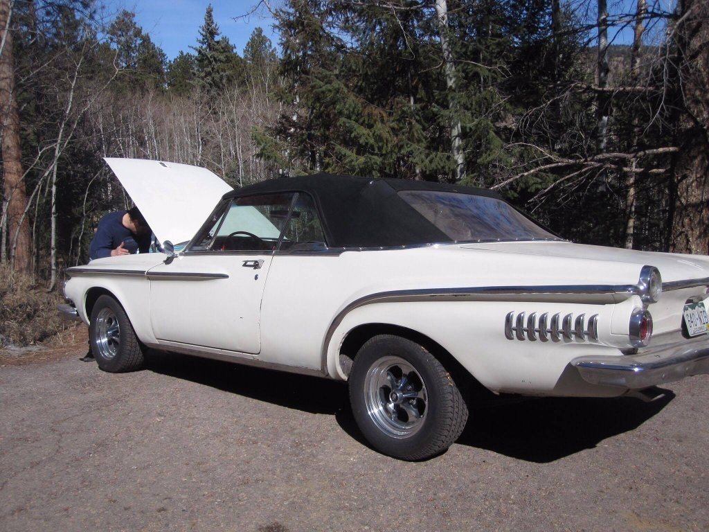 FOR SALE - 62 Dodge Dart $10K obo | For B Bodies Only Classic Mopar Forum