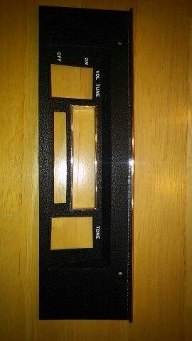 for sale 1969 mopar restored b body rallye gauge tic toc. Black Bedroom Furniture Sets. Home Design Ideas
