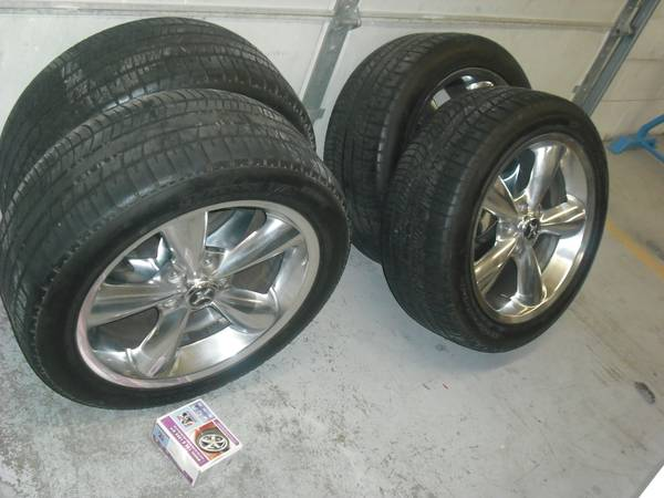 2014 Mustang For Sale >> will 18 Inch Mustang wheels fit on a 1970 Satellite | For ...