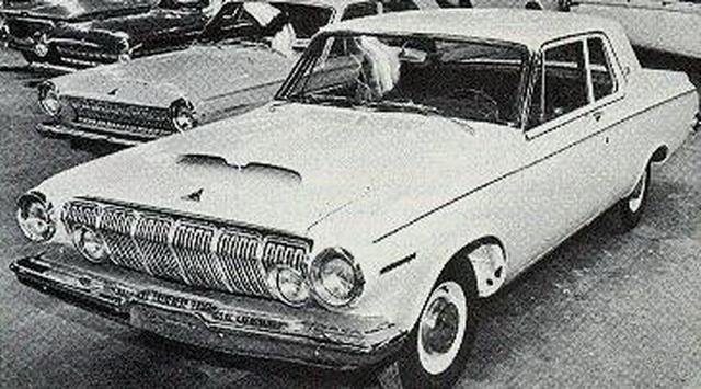 1963 Dodge 330 Max Wedge car.jpg