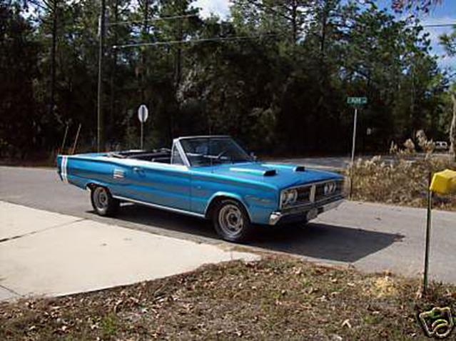 1966 Coronet 500 convertible - blue with black interior.jpg