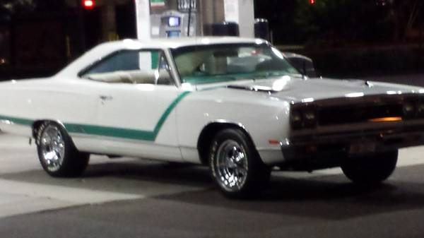 SOLD - 1969 Plymouth GTX excellent | For B Bodies Only ...