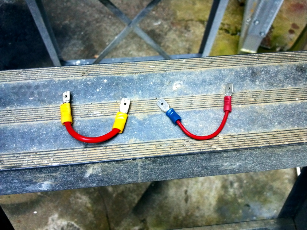 How To Bypass The Ballast Resistor