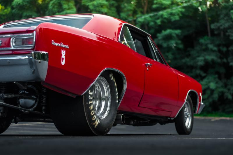 New Chevelle Ss >> FOR TRADE - 1966 Chevrolet Chevelle SS Pro Street 800hp street legal | For B Bodies Only Classic ...
