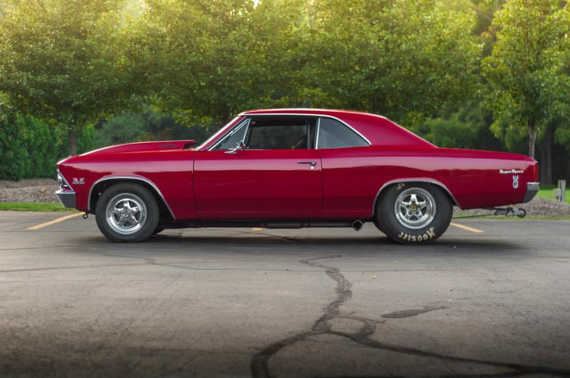 Pro Street Cars For Sale >> FOR TRADE - FS:FT: 1966 Chevelle SS Pro Street 800hp Street legal | For B Bodies Only Classic ...