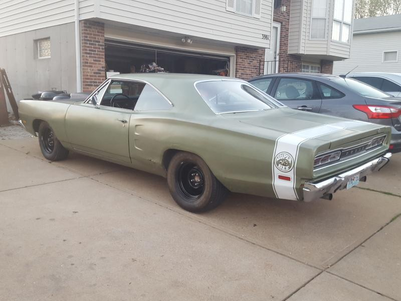 1969 Super Bee clone   For B Bodies Only Classic Mopar Forum
