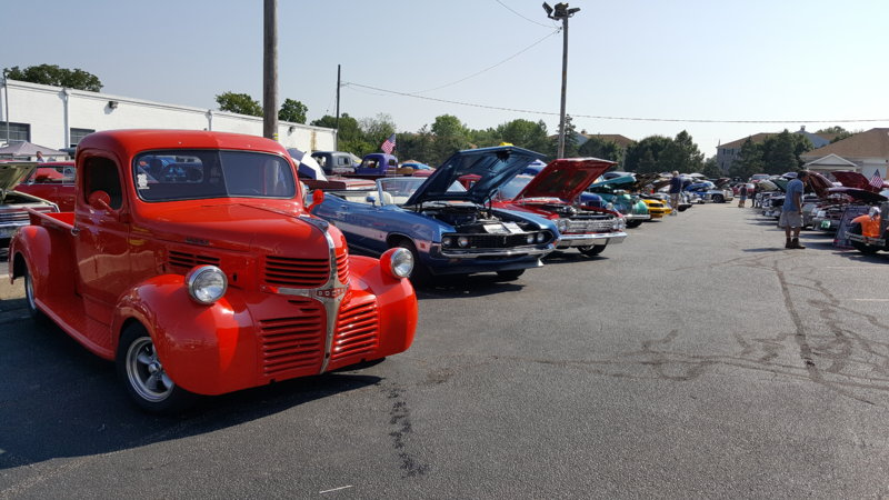 Maaco Show Hanover Pa For B Bodies Only Classic Mopar Forum - Car show hanover pa