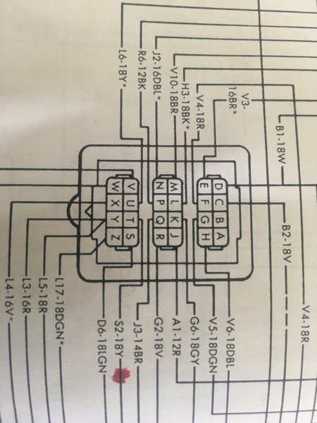 1968 4 Speed Reverse Light Wiring Dilemma For B Bodies Only Classic Mopar Forum