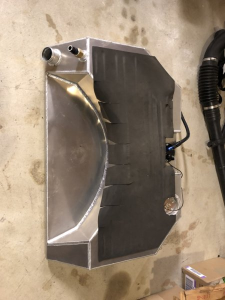 FOR SALE - Holley Sniper EFI for Hemi | For B Bodies Only Classic
