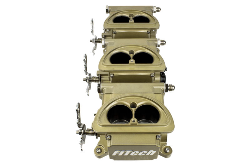 FiTech 3x2 bbl system | For B Bodies Only Classic Mopar Forum