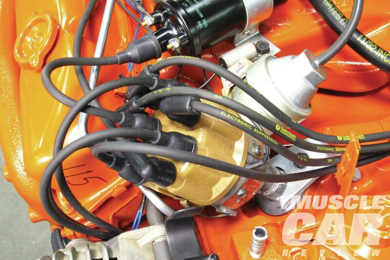 Factory Big Block Plug Wire Routing | For B Bodies Only Classic Mopar Forum | Spark Plug Wiring Diagram 440 Mopar |  | For B Bodies Only Mopar Forum