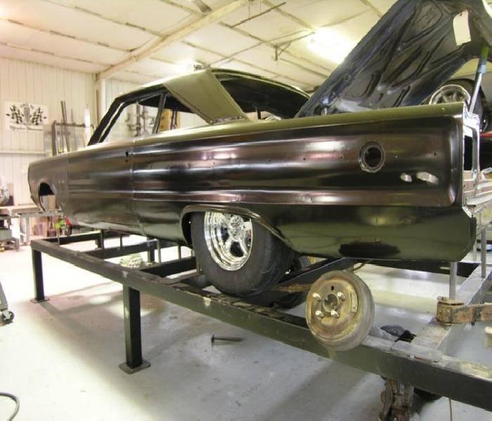 66 Belvedere Hemi Rad Rides By Troy Build #1 Twin Turbo rear mount.jpg