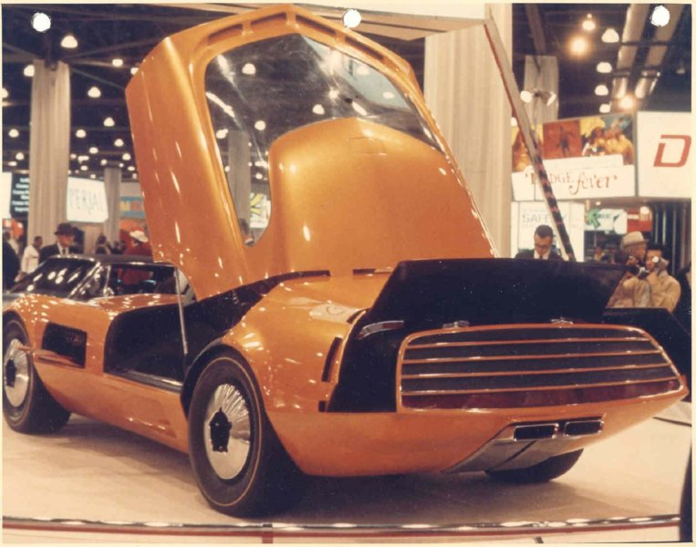 68 Charger III Concept Car rear top up.jpg