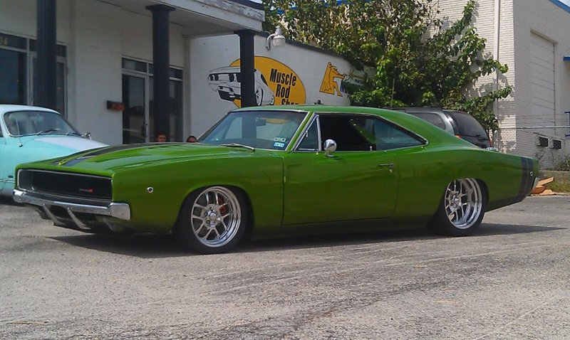 68 Charger Pro-Touring Muscle Rod Shop #1.jpg