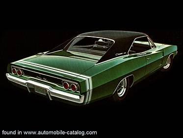 68 Charger RT Advert. #12 green-black.jpg