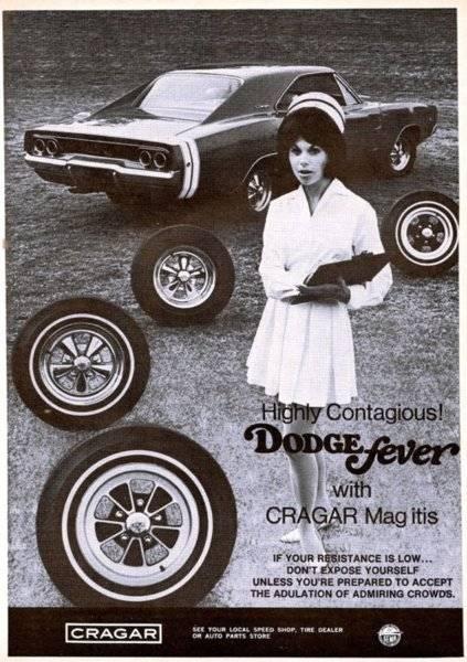 68 Charger RT Advert. #19 Dodge Fever.jpg
