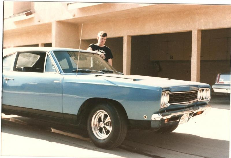 1968 plymouth road runner 383 4sp for b bodies only classic mopar68 road runner deweyc 001 jpg