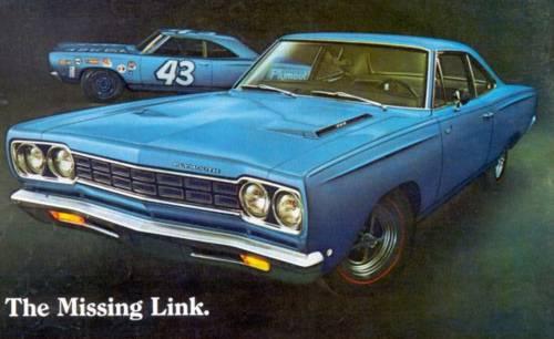 68 Roadrunner Advert. #1a Missing Link.jpg