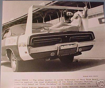 69 Daytona Charger Advert. #10 Detroit press release.jpg
