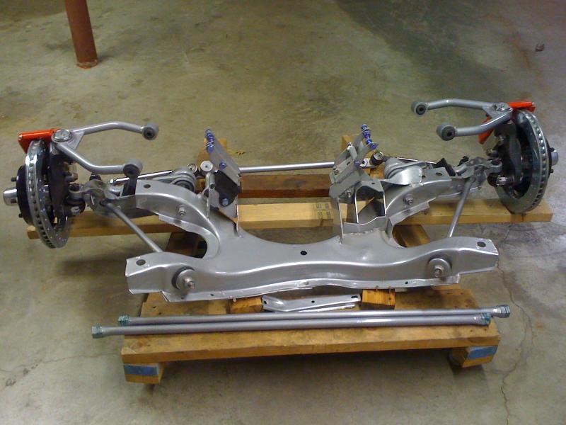 Classic corvette kit car for sale 17