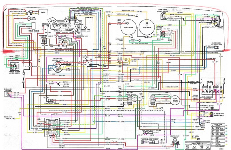 [QMVU_8575]  DIAGRAM] 69 Roadrunner Wiring Diagram Dashboard Light FULL Version HD  Quality Dashboard Light - ECOLOGYDIAGRAMS.BELLEILMERSION.FR | 69 Gtx Wiring Diagram |  | ecologydiagrams.belleilmersion.fr